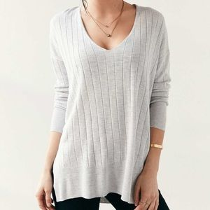 Urban Outfitters Kimchi Blue V Neck Sweater